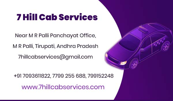 7 Hill Cab Services